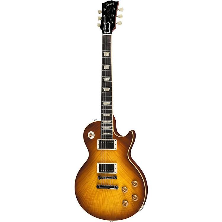 Gibson Custom2012 1959 Les Paul Standard Electric GuitarIced Tea