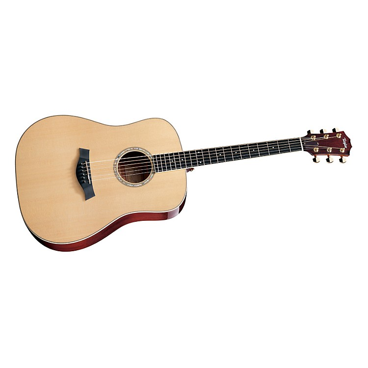 Taylor 2012 DN5 Mahogany/Spruce Dreadnought Acoustic Guitar