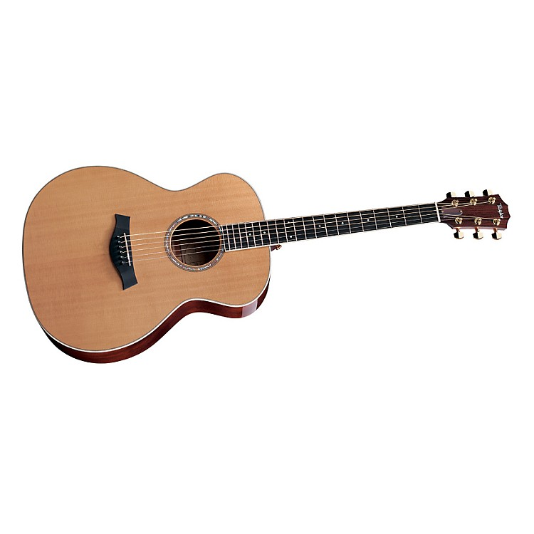 Taylor 2012 GA5 Mahogany/Cedar Grand Auditorim Acoustic Guitar
