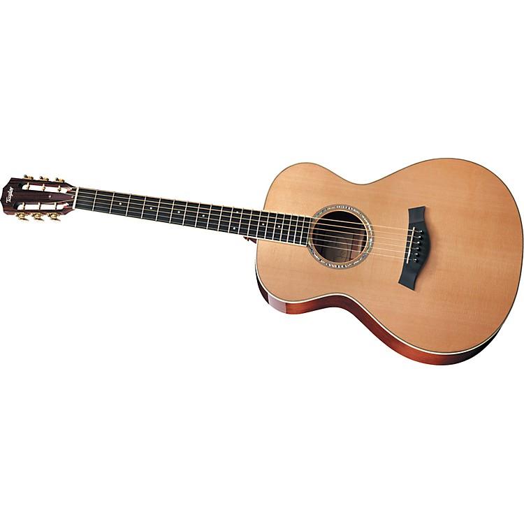 Taylor2012 GC5-L Mahogany/Cedar Grand Concert Left-Handed Acoustic Guitar