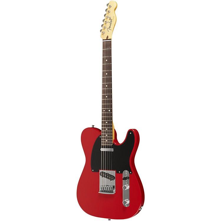 Fender Custom Shop2012 Telecaster Pro Closet Classic Electric GuitarDakota RedRosewood Fretboard