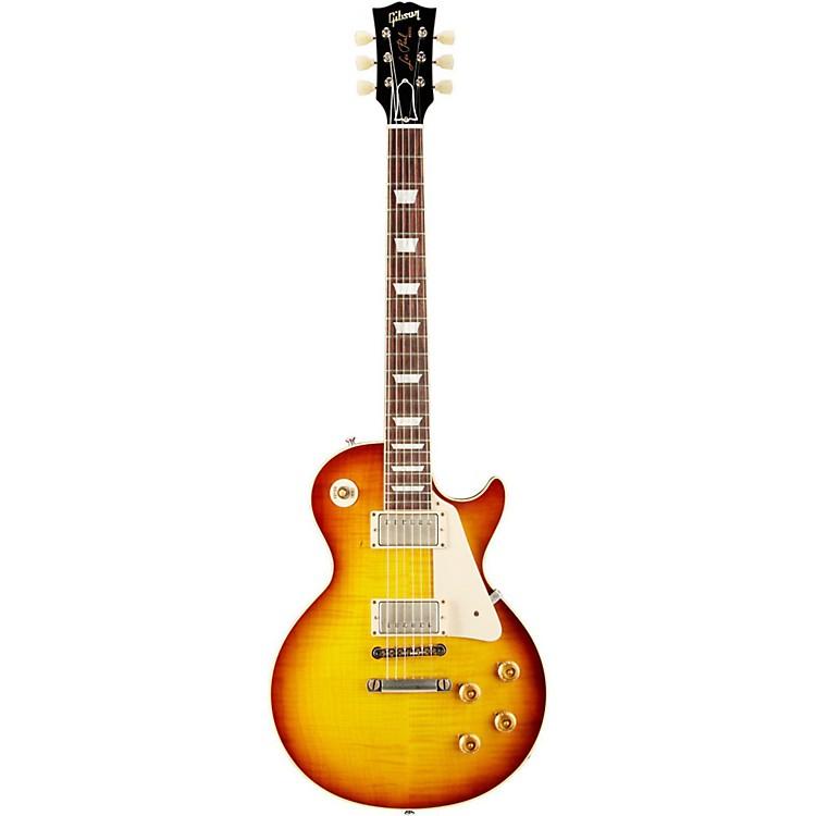Gibson Custom2013 1959 Les Paul Standard Historic Reissue VOS