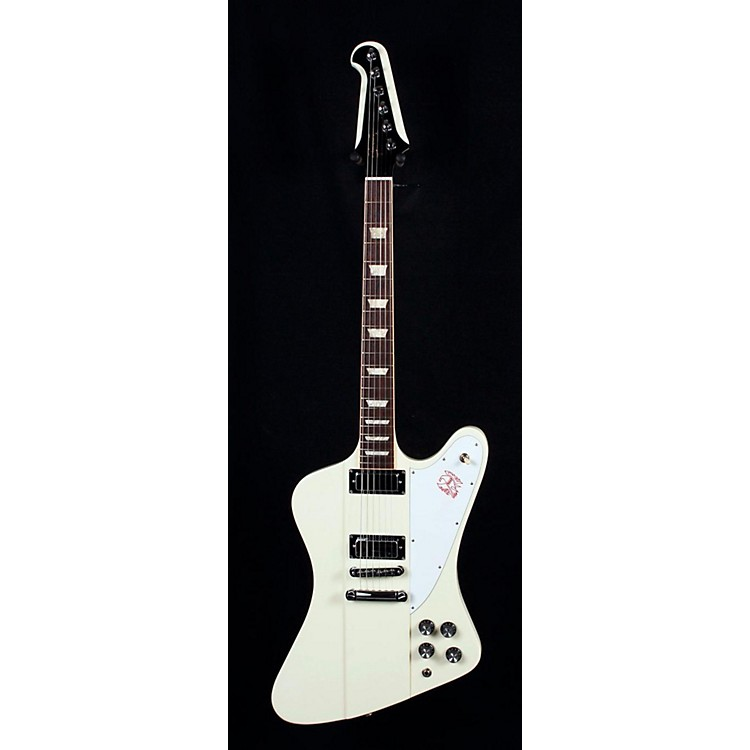 Gibson 2013 Firebird Electric Guitar Classic White 888365039435