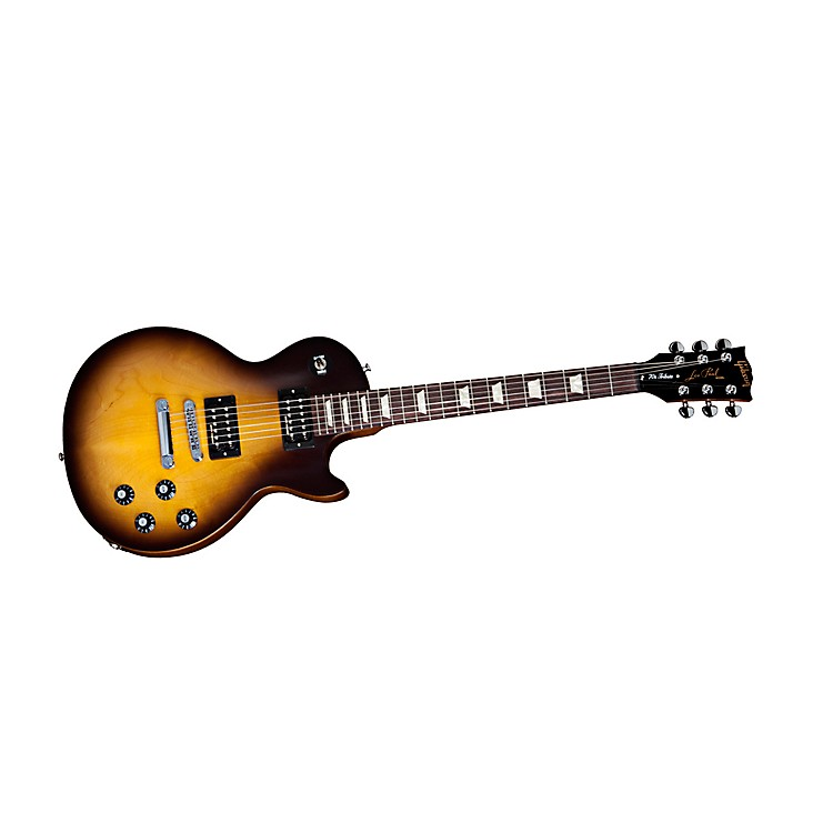 Gibson 2013 Les Paul '70s Tribute Electric Guitar Vintage Sunburst