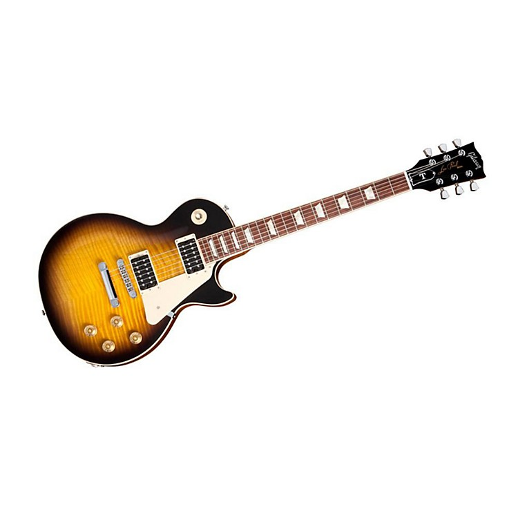 Gibson 2013 Les Paul Signature T Electric Guitar Vintage Sunburst