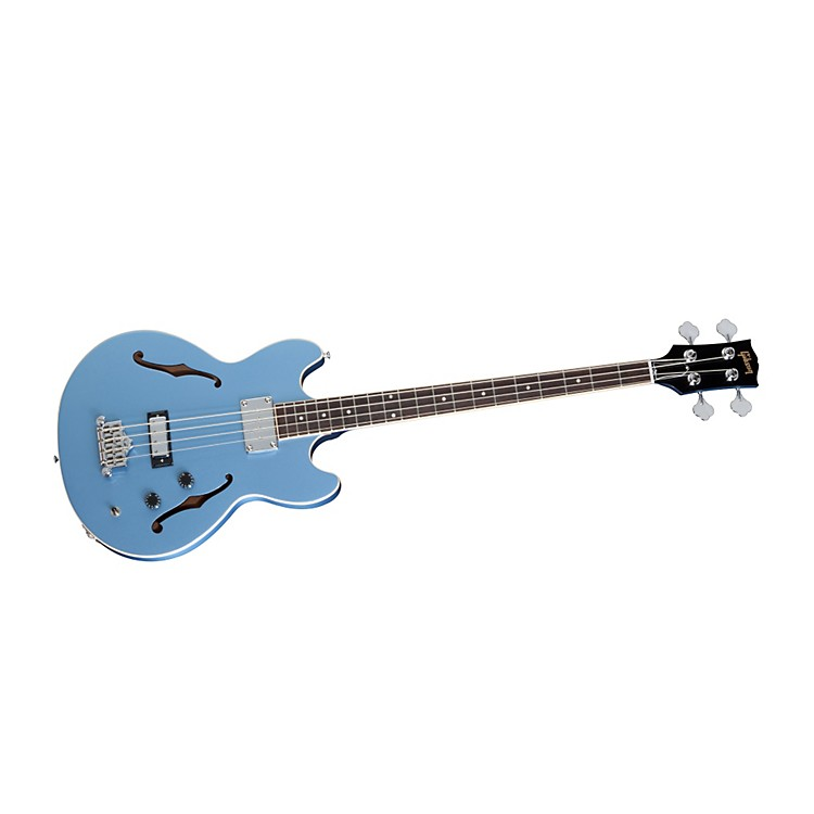 Gibson 2013 Midtown Standard Electric Bass Pelham Blue