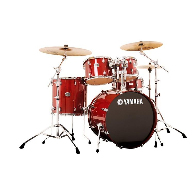 Yamaha2013 Stage Custom Birch 5-Piece Drum Set with 20