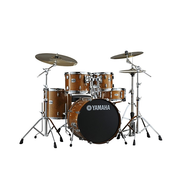 Yamaha 2013 Stage Custom Birch 5-Piece Shell Pack with 20