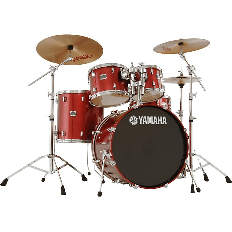 Yamaha2013 Stage Custom Birch 5-Piece Shell Pack with 22