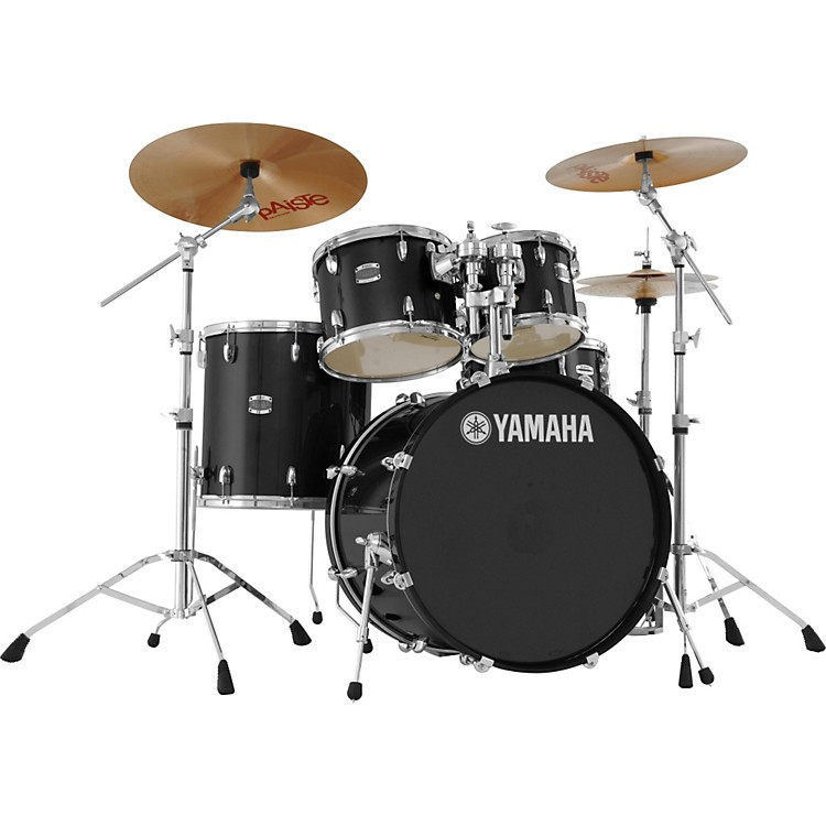 Yamaha 2013 Stage Custom Birch 5-Piece Shell Pack with 22