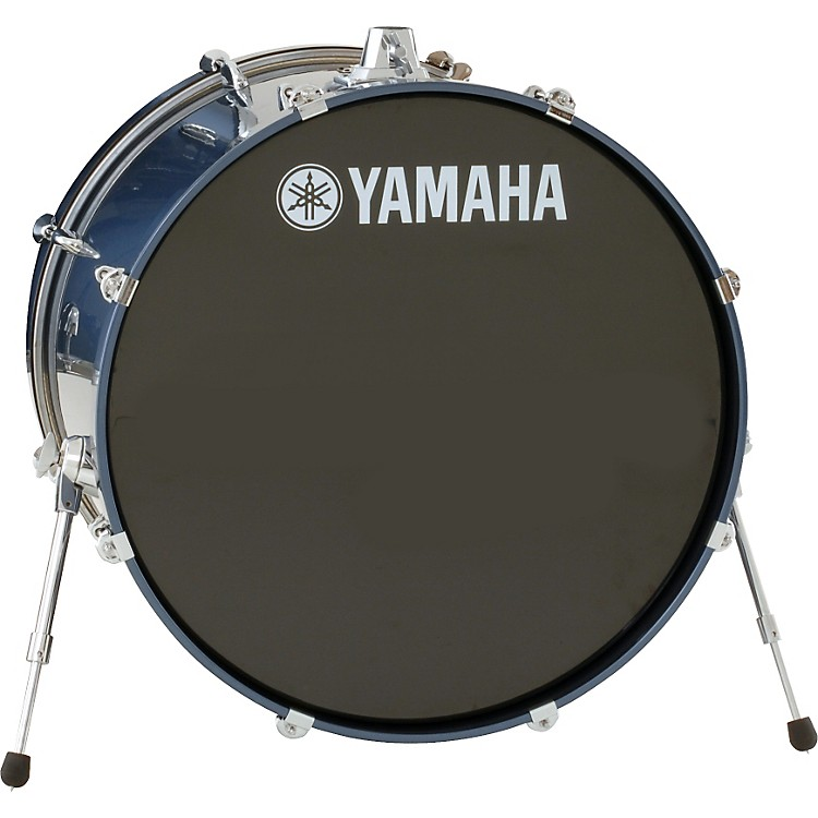 Yamaha2013 Stage Custom Birch Bass Drum