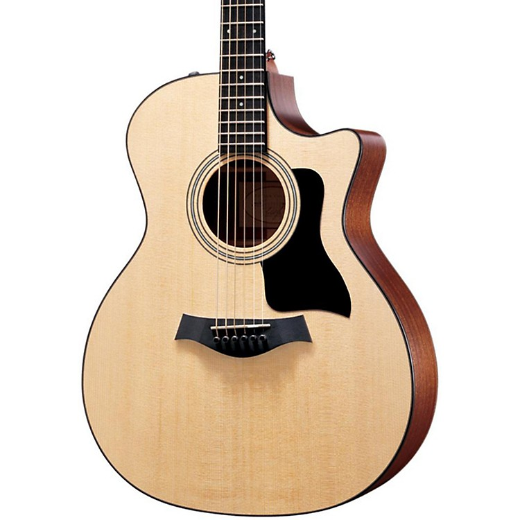 Taylor 2014 314ce Sapele/Spruce Grand Auditorium Acoustic-Electric Guitar