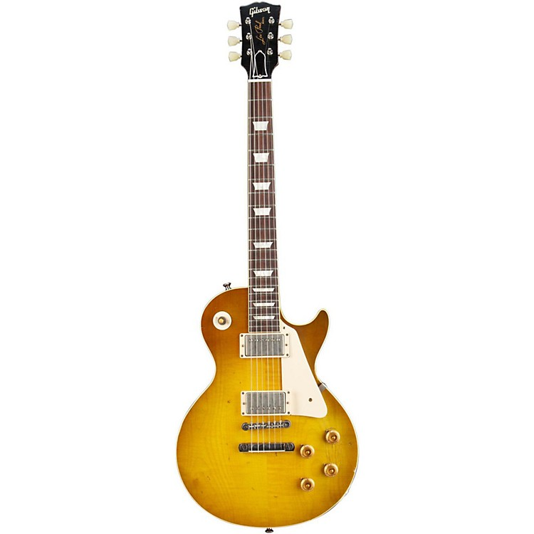 Gibson Custom 2014 Collector's Choice #13 Gordon Kennedy '59 Les Paul Electric Guitar
