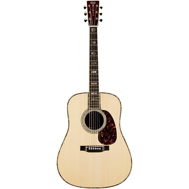 Martin2014 D-45 Authentic 1942 Dreadnought Acoustic Guitar