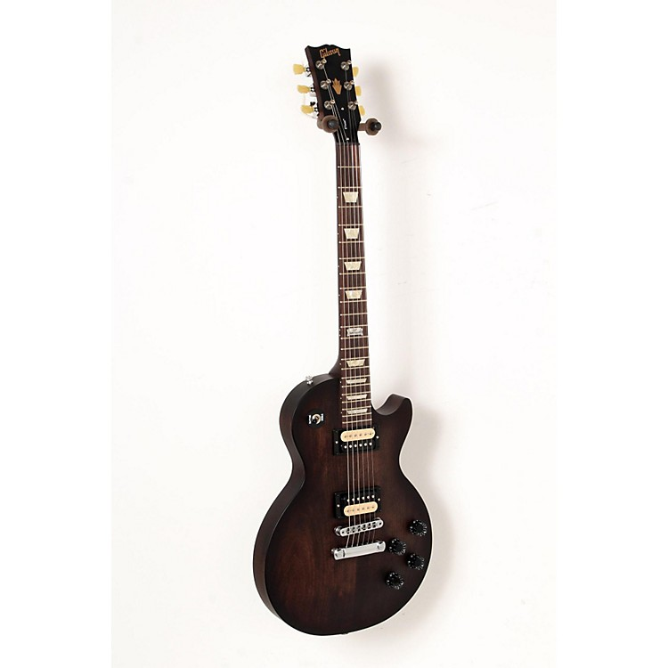 Gibson2014 LPM Electric GuitarSatin Vintage Burst888365853215