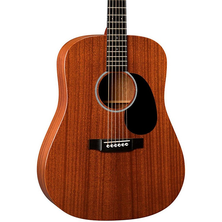 Martin 2014 Road Series DRS1 Dreadnought Acoustic-Electric Guitar