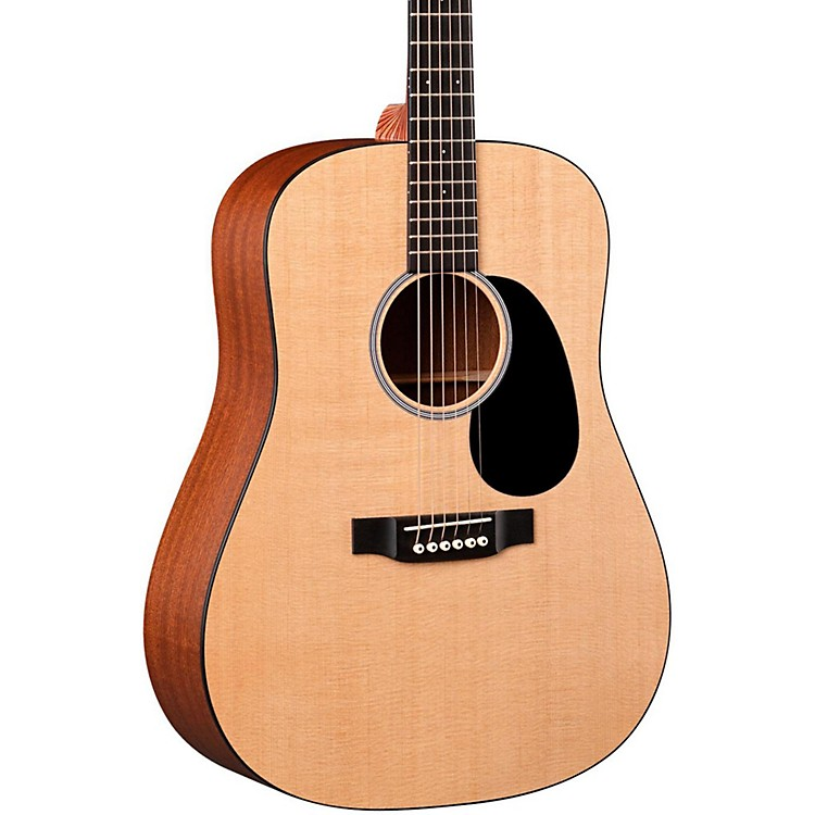 Martin 2014 Road Series DRS2 Dreadnought Acoustic-Electric Guitar Natural
