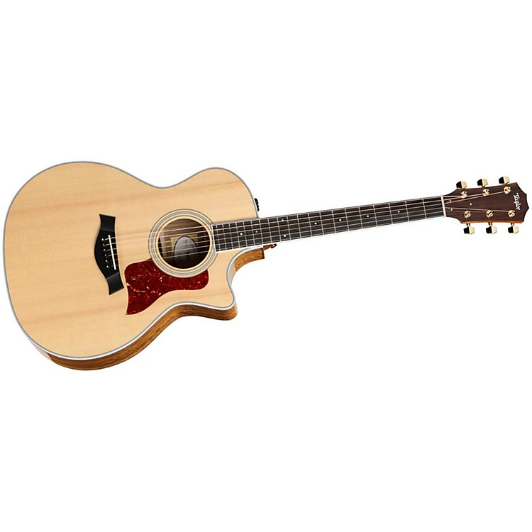 Taylor2014 Spring Limited 414ce Grand Auditorium Acoustic-Electric Guitar