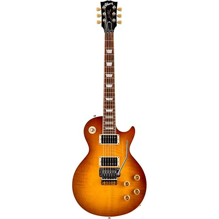 Gibson Custom2015 Les Paul Axcess Standard Electric GuitarIced Tea