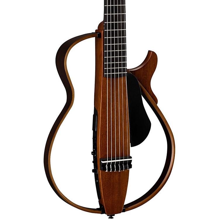 Yamaha2015 Nylon String Silent GuitarNatural