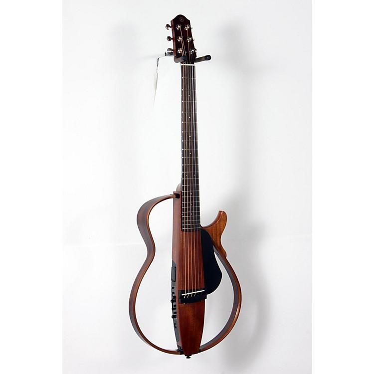 Yamaha2015 Steel String Silent GuitarNatural888365917450