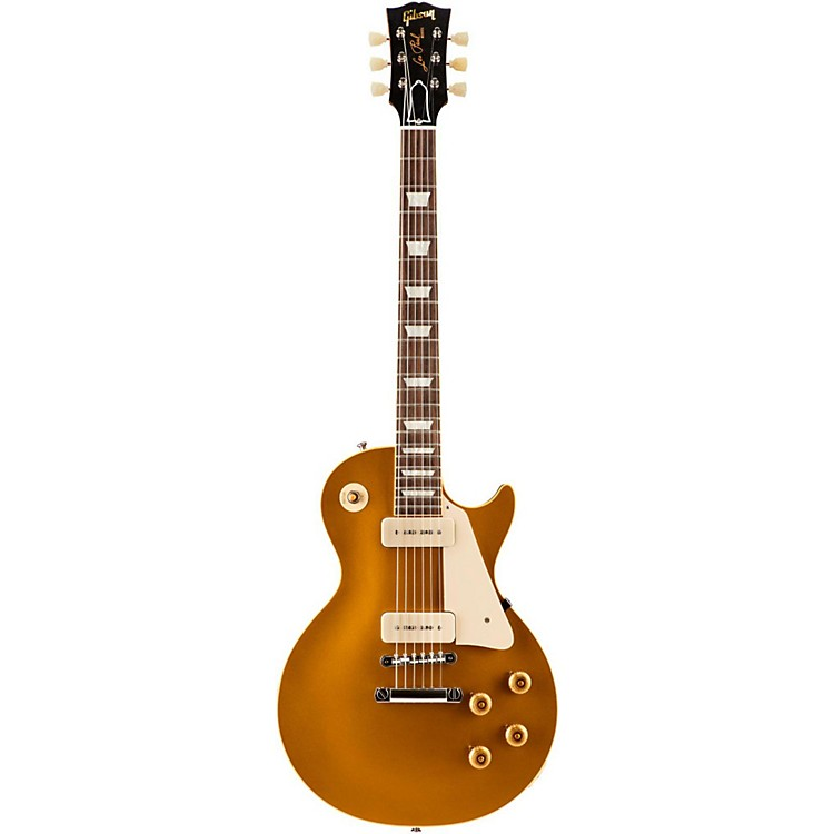 Gibson Custom2015 True Historic 1956 Les Paul Reissue ElectricGold Top