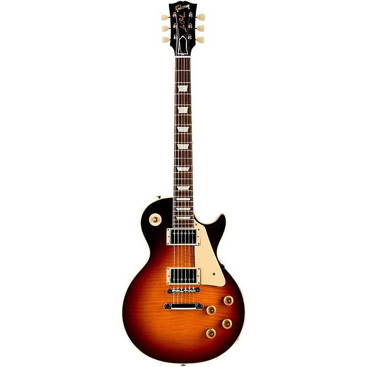 Gibson Custom2015 True Historic 1959 Les Paul Reissue Electric GuitarVintage Dark Burst