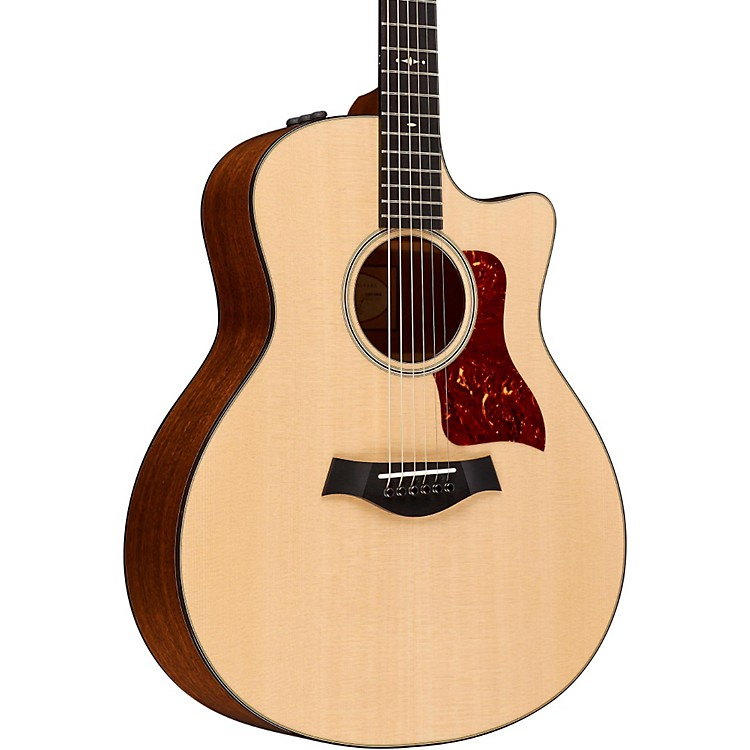 Taylor2016 500 Series 556ce Grand Symphony Acoustic-Electric GuitarNatural