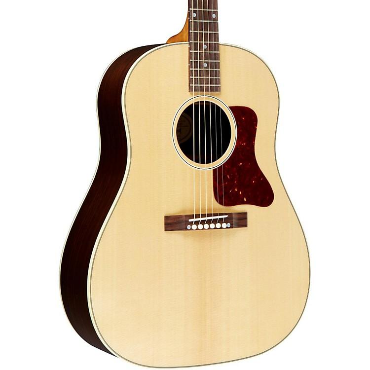 Gibson2016 J-29 Slope Shoulder Dreadnought Acoustic-Electric GuitarAntique Natural