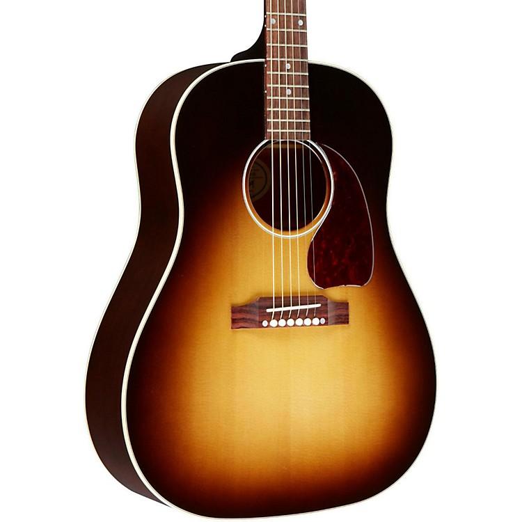 Gibson2016 J-45 Standard Slope Shoulder Dreadnought Acoustic-Electric GuitarVintage Sunburst