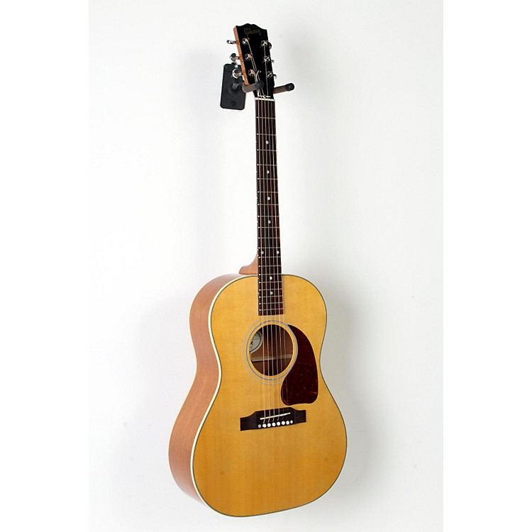 Gibson2016 LG-2 American Eagle Acoustic-Electric GuitarAntique Natural888365841274