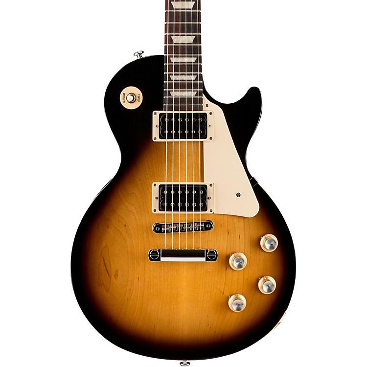 Gibson2016 Les Paul '50s Tribute T Electric GuitarSatin Vintage Sunburst