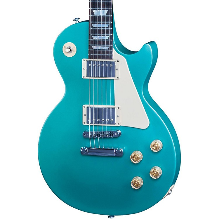 Gibson2016 Les Paul Studio HP Electric GuitarInverness Green