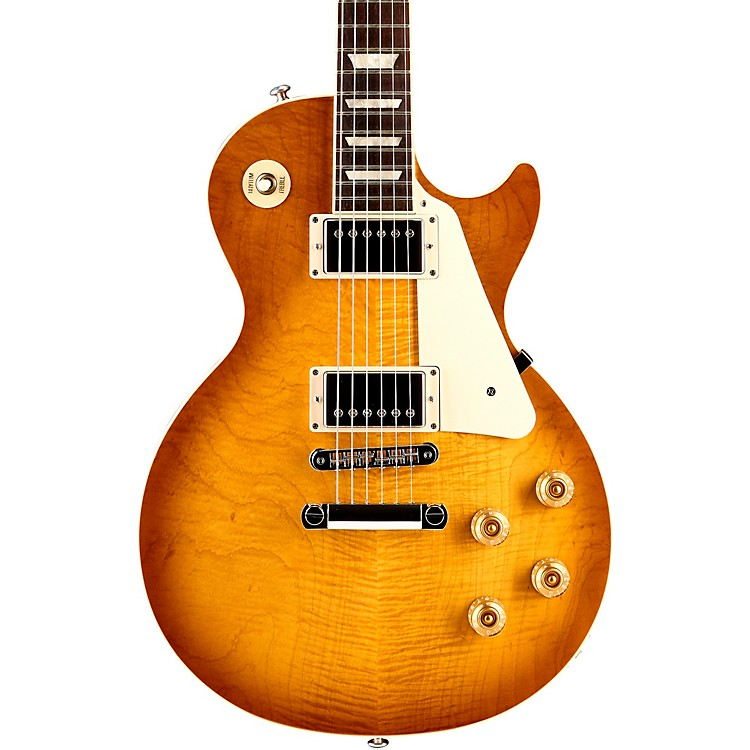 Gibson2016 Les Paul Traditional T Electric GuitarLight Burst
