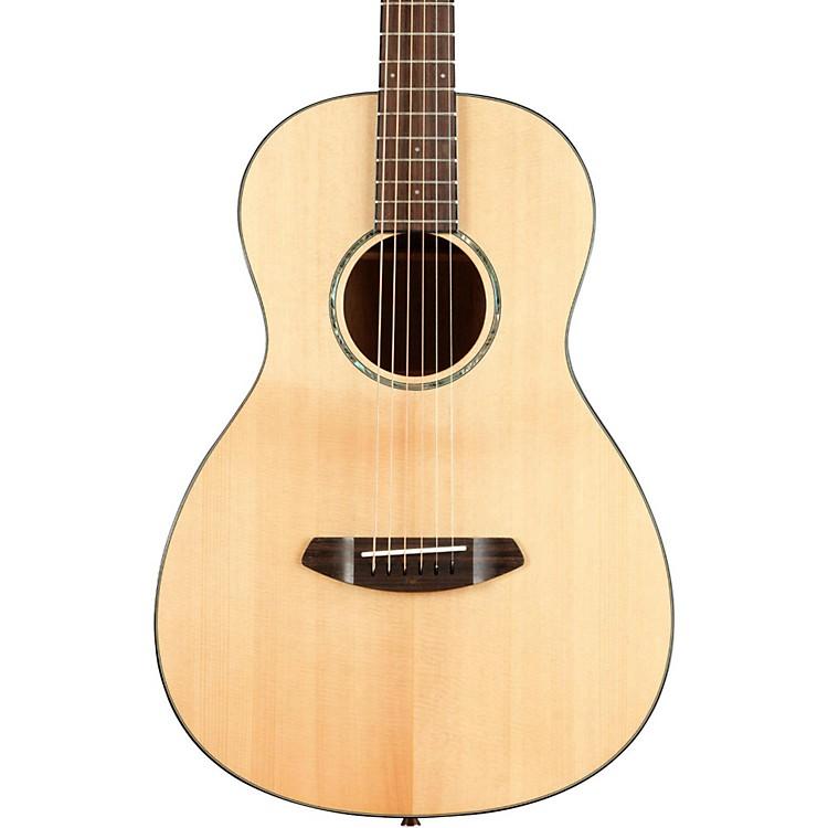 Breedlove2016 Pursuit Parlor Acoustic GuitarNatural