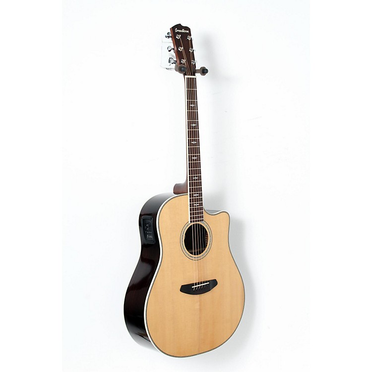 Breedlove2016 Stage Dreadnought Acoustic Electric GuitarNatural888365896144