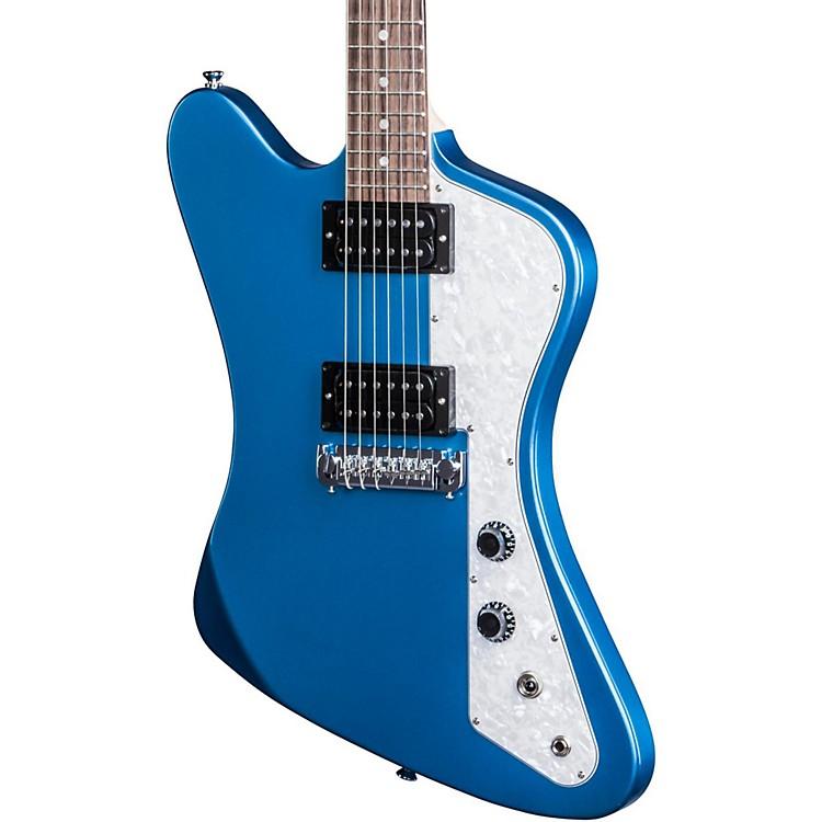 Gibson2017 Firebird Zero Electric GuitarPelham Blue