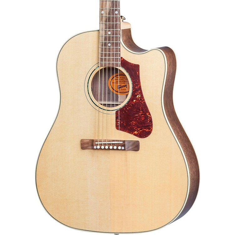Gibson2017 High Performance HP 415 W Acoustic-Electric GuitarNatural