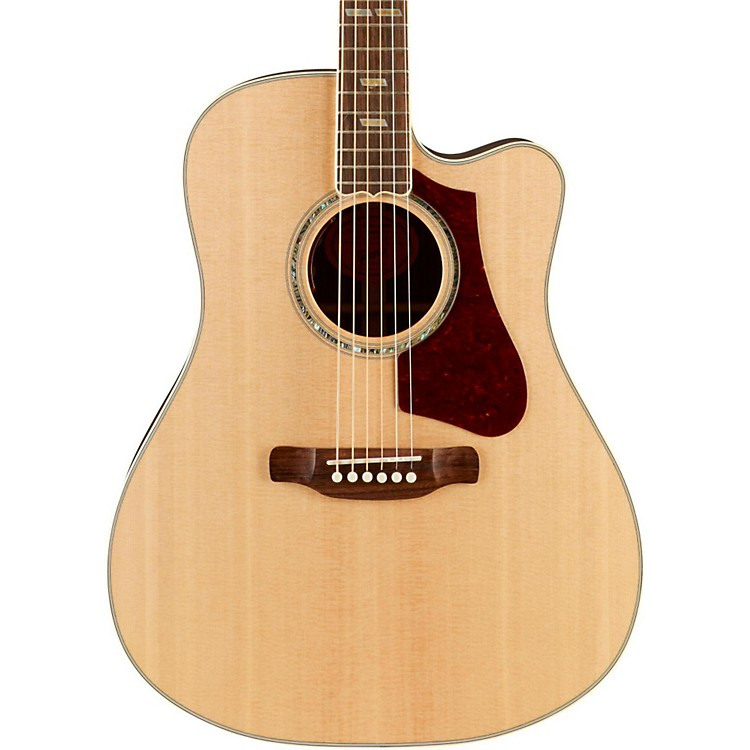 Gibson2017 High Performance Series HP 835 Supreme Acoustic-Electric GuitarNatural