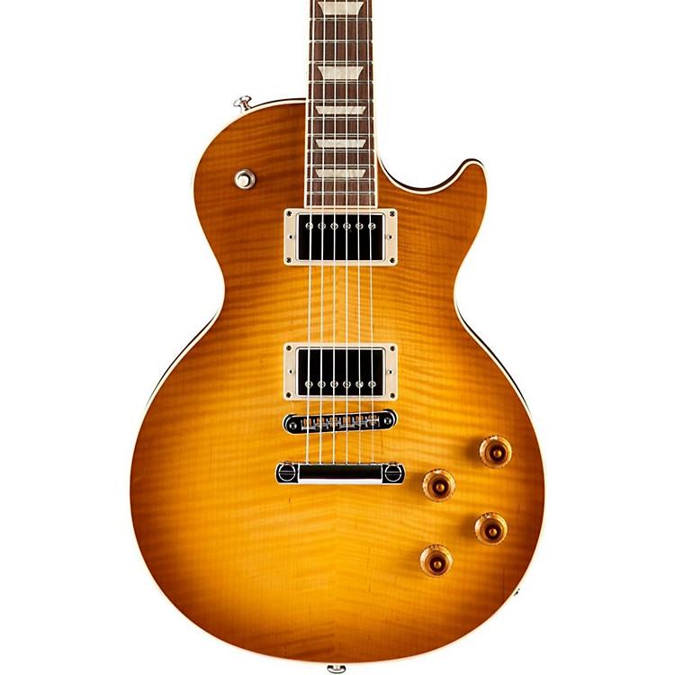 Gibson2017 Les Paul Standard T Electric GuitarHoney Burst