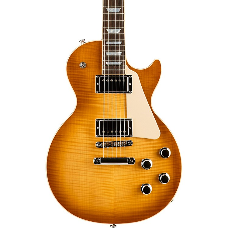 Gibson2017 Les Paul Traditional HP Electric GuitarHoney Burst