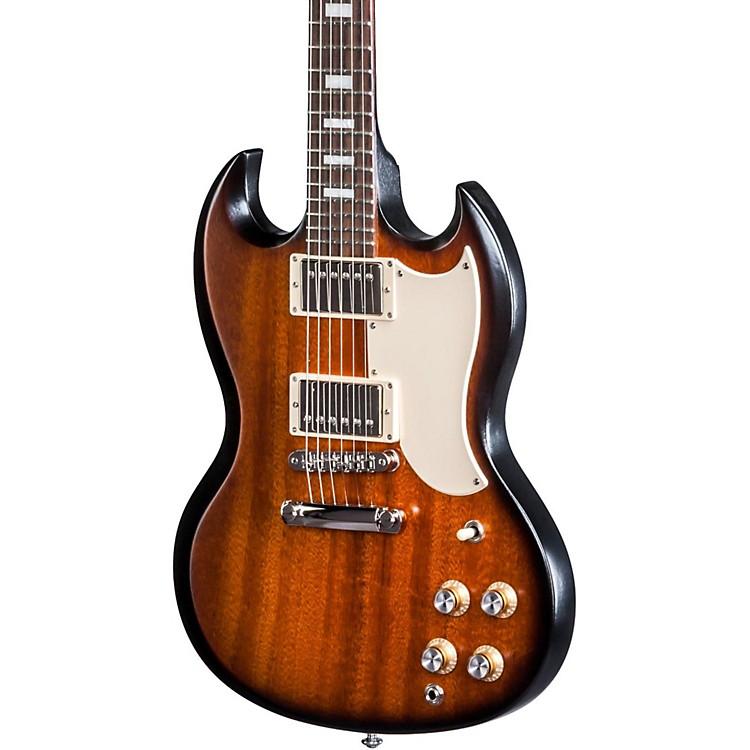 Gibson2017 SG Special T Electric GuitarSatin Vintage Sunburst