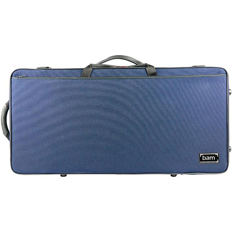 Bam2040S Classic 15-inch Viola CaseNavy Blue