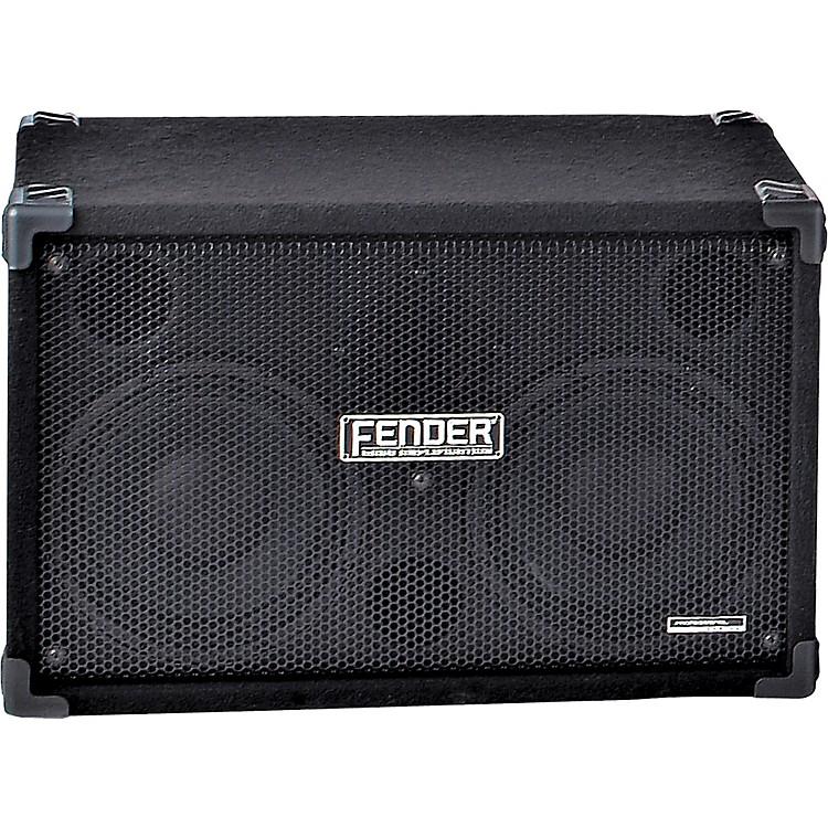 Fender210 PRO 2x10 Bass Cabinet