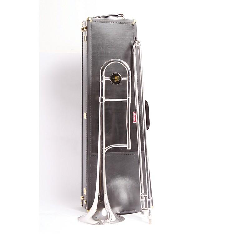 King2103 3B Legend Series TromboneSilver, Sterling Silver Bell889406665125