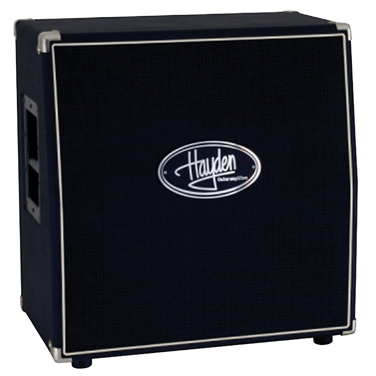hayden 212 120w 2x12 guitar speaker cabinet music123. Black Bedroom Furniture Sets. Home Design Ideas