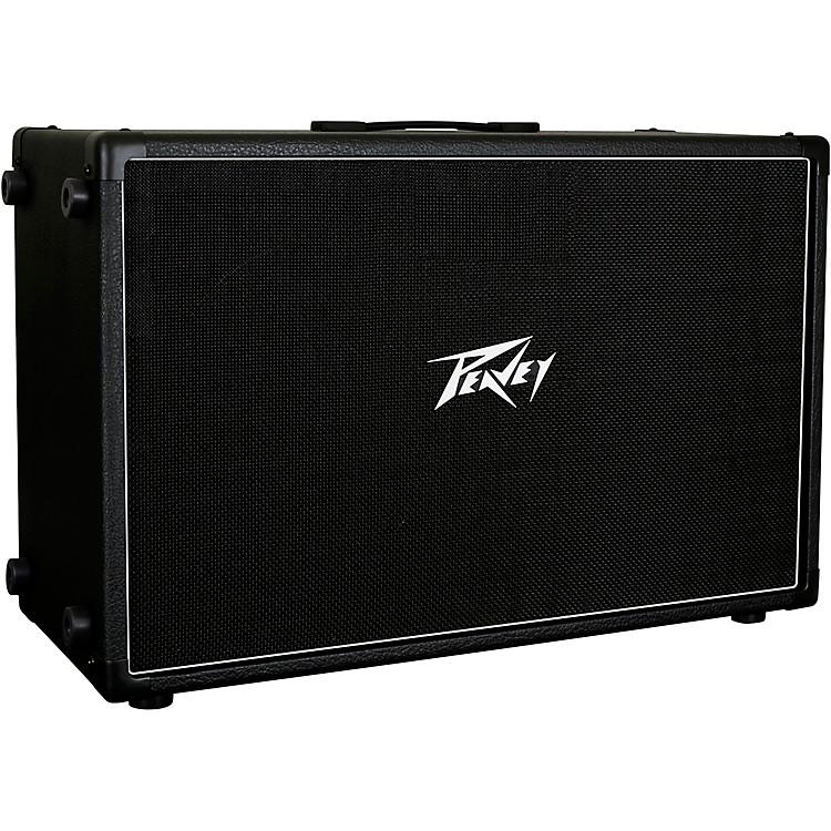 Peavey212-6 50W 2x12 Guitar Speaker Cabinet