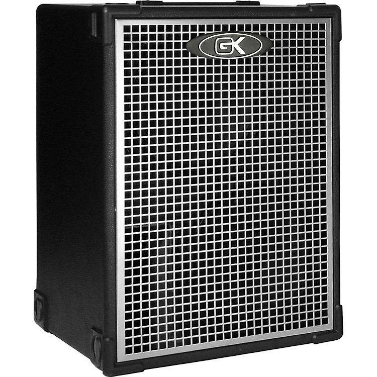 Gallien-Krueger 212MBE 600W 2x12 Ultra Light Bass Speaker Cabinet with Horn