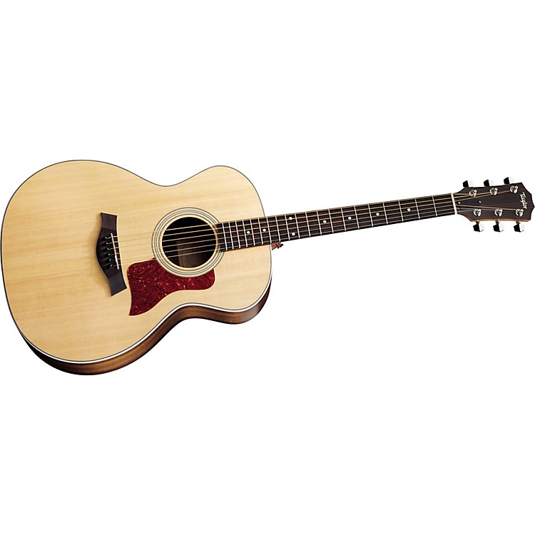 Taylor 214 Grand Auditorium Acoustic Guitar