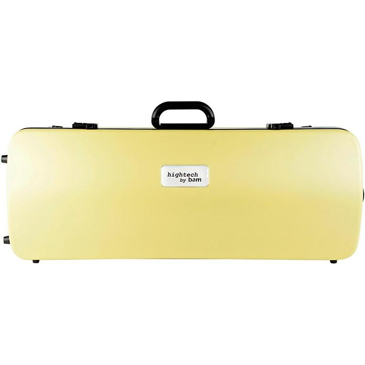 Bam2201XL Hightech Large Adjustable Viola Case without PocketAnise